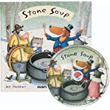 Stone Soup (Flip-Up Fairy Tales)