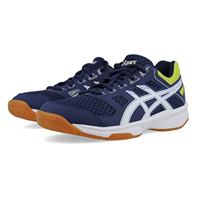Asics Gel-Flare 6 Junior Zapatillas Indoor - 33: Amazon.es: Zapatos y complementos