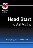 Head Start to AS Maths