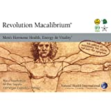 Revolution Macalibrium - Men's hormone health, energy and vitality