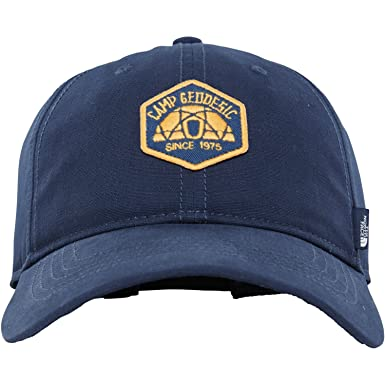 The North Face Canvas Work Ball Gorra, Hombre, Azul (Urban Navy ...