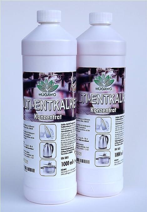 Multi - Antical para cafeteras automáticas 1000 ml adecuado para ...