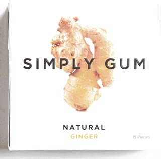 product image for Simply Gum Ginger 1 oz each (1 Item Per Order, not per case)