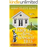A Fairway to Arms in Hemingway Hills Seaview Cottages Cozy Mystery #4 (re-edited)