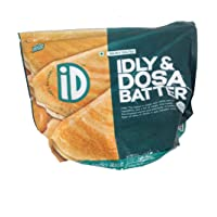 iD Fresh Idli Dosa Fresh Batter - 1kg Pack