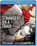 見知らぬ乗客 [Blu-ray]