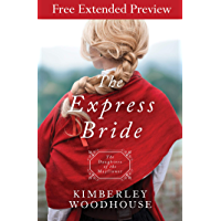 The Express Bride (FREE PREVIEW) (Daughters of the Mayflower Book 9) (English Edition)