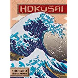 Hokusai (Biografia em mangá – Volume único)