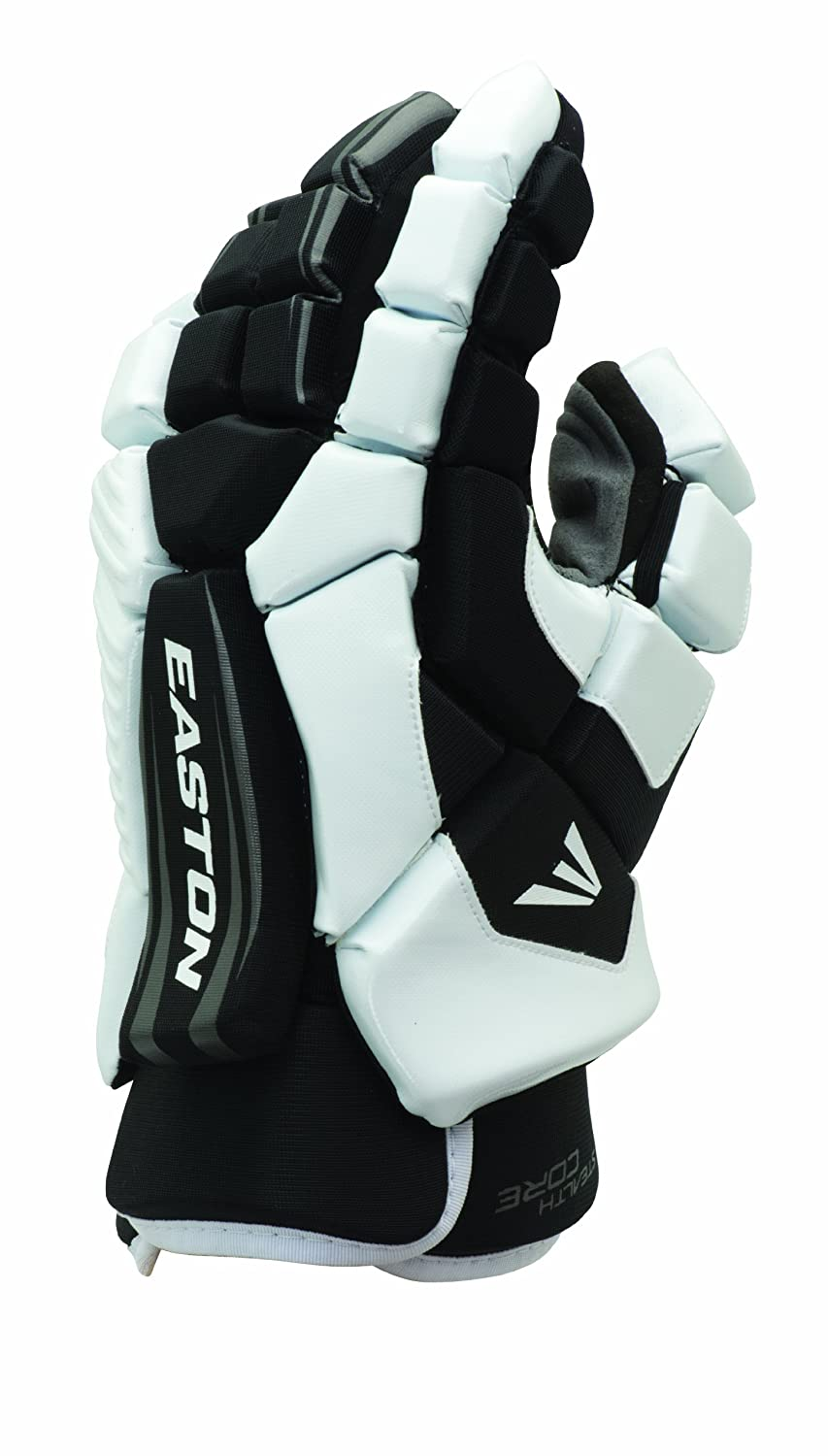 Easton Stealth Core 12-Inch Lacrosse Gloves