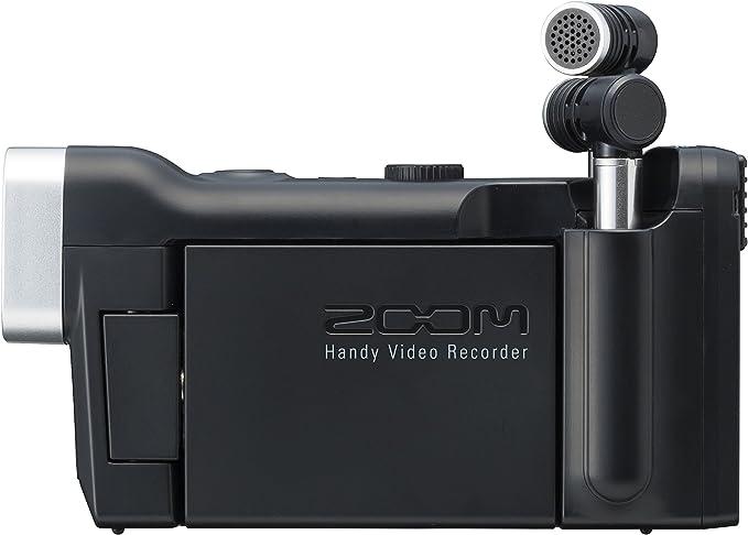 Zoom Q4 N Digitalrecorder Musikinstrumente