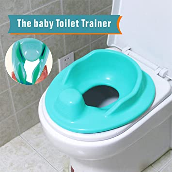 Peachy Toilet Trainer Potty Training Seat For Training Child Potty Training Boys For Toddler Potty Ring Fits Caraccident5 Cool Chair Designs And Ideas Caraccident5Info