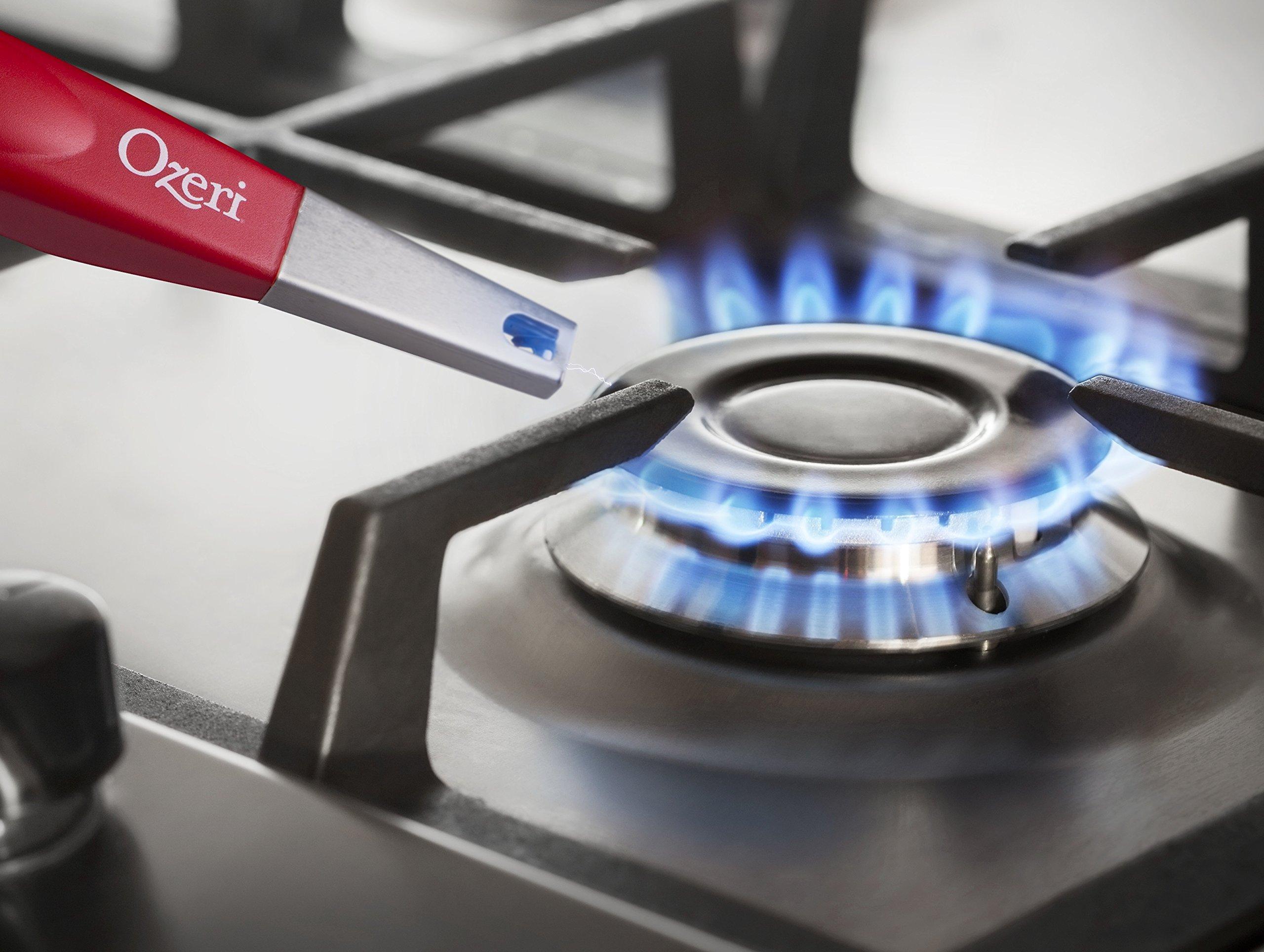 Galleon ozeri opl r piezoelectric kitchen stove lighter for Kitchen set toys r us philippines