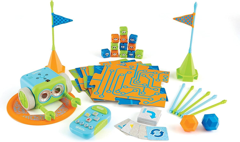 STEM Toys Coding Robot