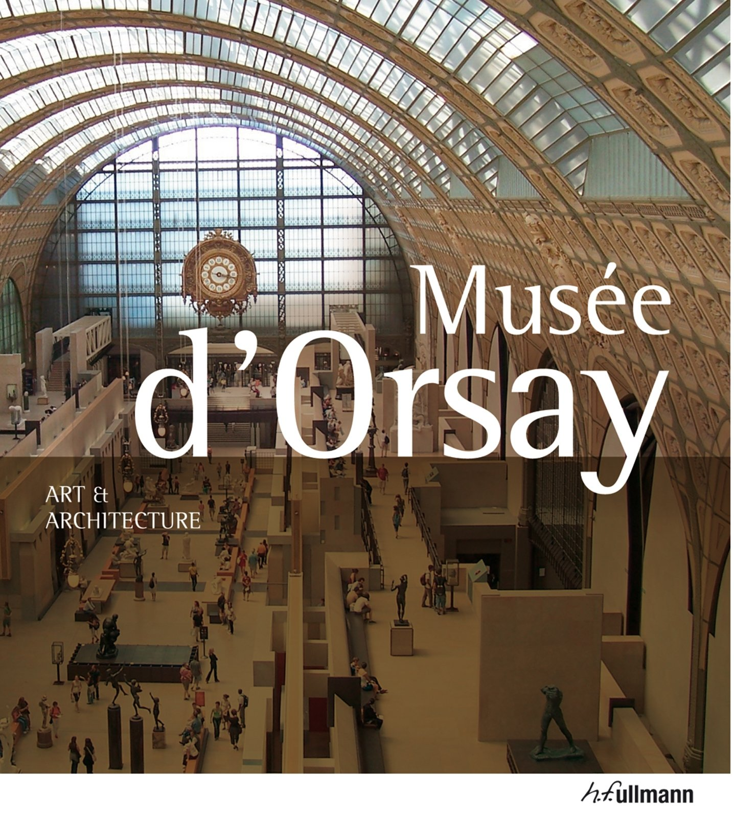 Download Art & Architecture: Musee D'orsay pdf epub