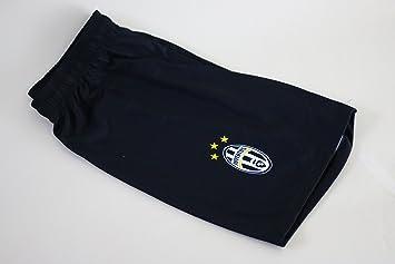 Culote Pantalón Corto para Hombre, diseño réplica del Equipo de fútbol Juventus de Turín Oficial para Adulto Talla de bebé, Color Negro: Amazon.es: Deportes ...