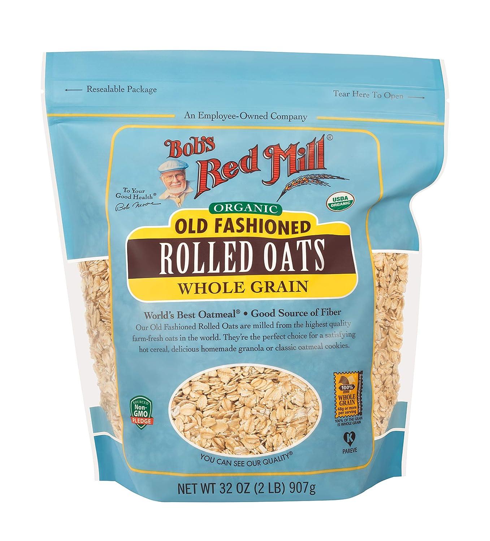 Regular Rolled Oats, 32 Ounces