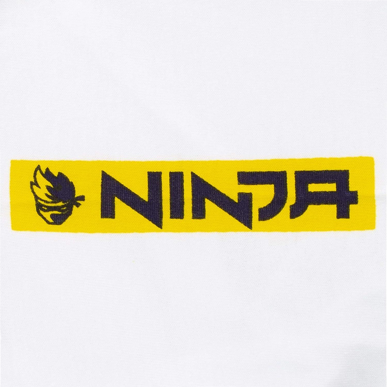 Ninja Camiseta de Manga Corta para niños: Amazon.es: Ropa y ...