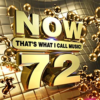 Book Cover: NOW 72