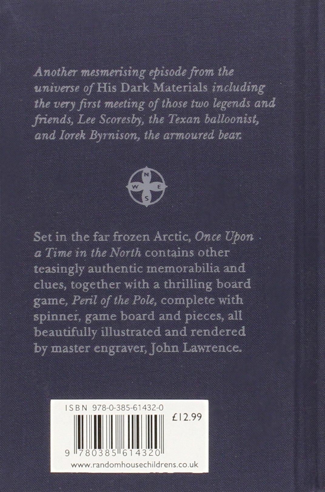 Once Upon a Time in the North (His Dark Materials): Amazon.es: Philip Pullman: Libros en idiomas extranjeros
