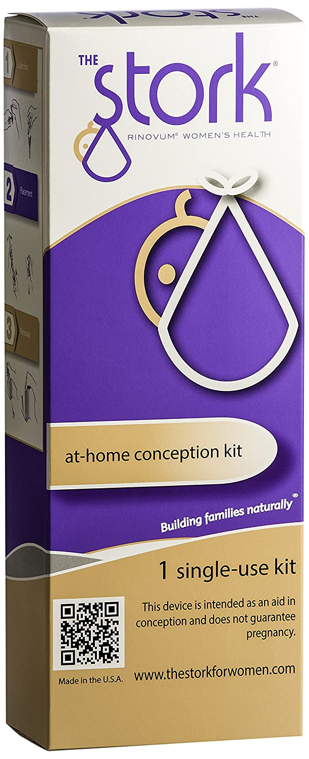 The stork home conception kit amazon health personal care solutioingenieria Gallery