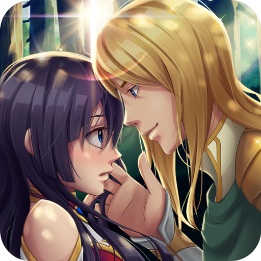 Shadowtime: Anime Love Story Games