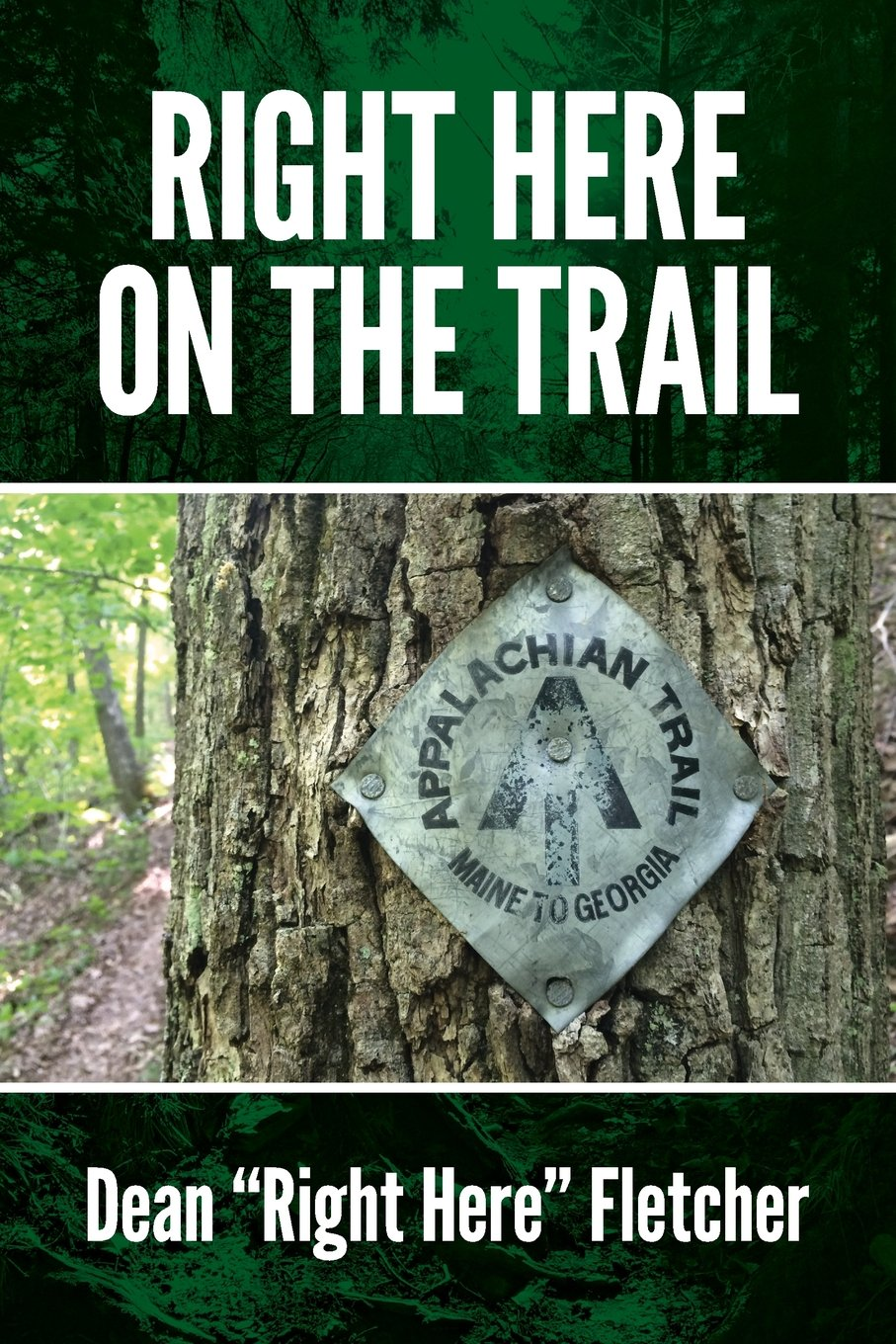 Download RIGHT HERE ON THE TRAIL pdf