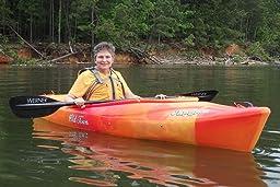 Amazon Com Old Town Canoes Amp Kayaks Vapor 10
