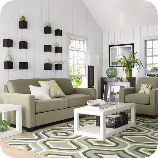 ZaleBox Living Room Decorating Ideas product image