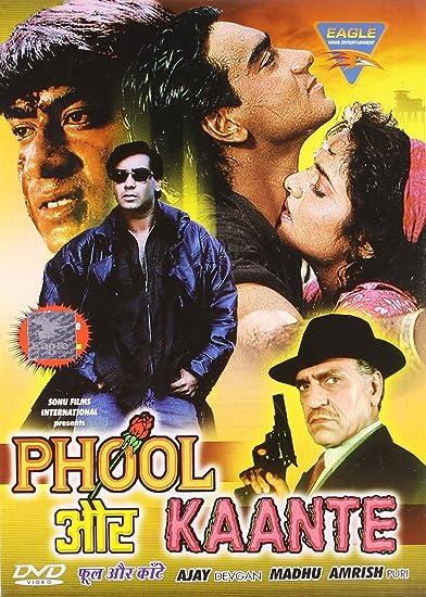 Amazon In Buy Phool Aur Kaante Dvd Blu Ray Online At Best Prices