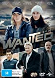 Wanted: Season 2 (DVD)