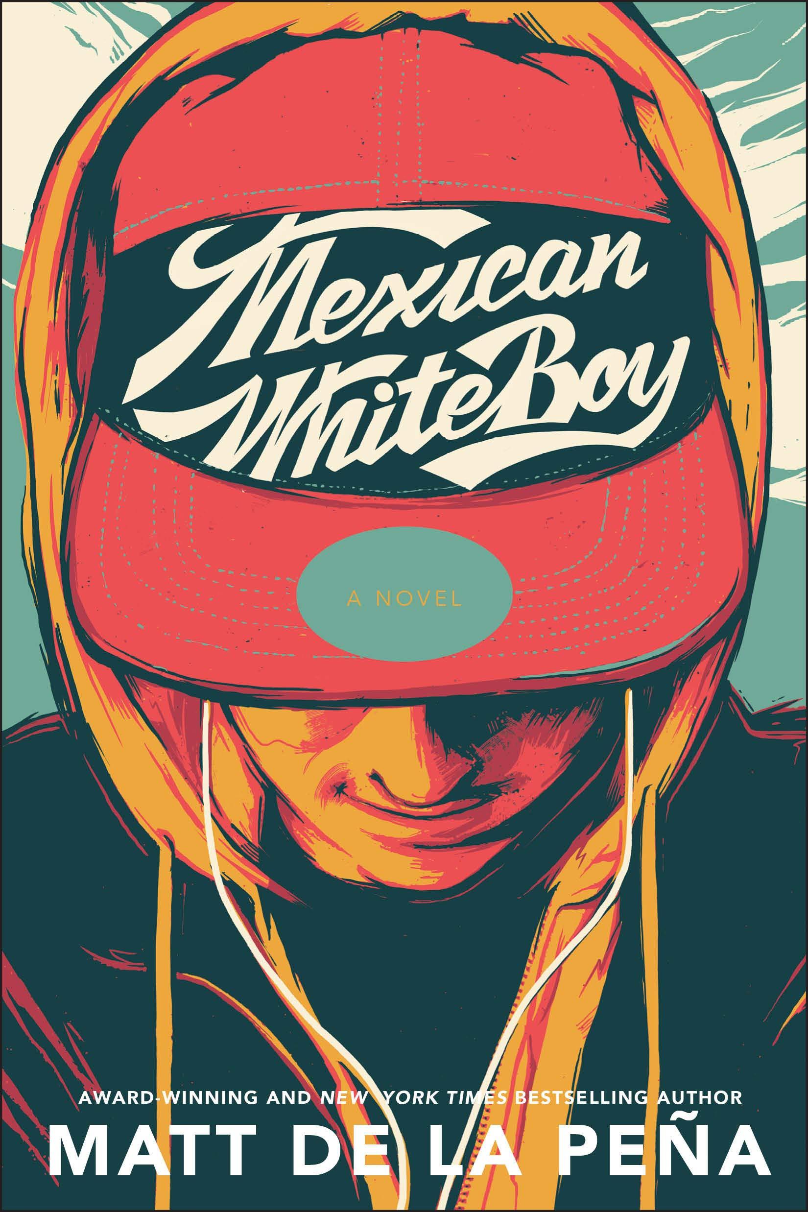Amazon.com: Mexican WhiteBoy (9780440239383): de la Peña, Matt: Books