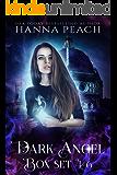 Dark Angel Box Set Books 4-6: Angelblood, Angeldust, The Afterlife of Alyx & Israel