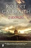 Zijderups (Cormoran Strike Book 2)
