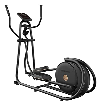 Horizon Fitness Unisex - Bicicleta elíptica para Adultos Citta Et5 ...