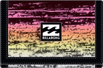 Billabong - Cartera Atom Niños color: Multi talla: Talla única: Amazon.es: Deportes y aire libre