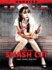 Smash Cut Sasha Grey product image