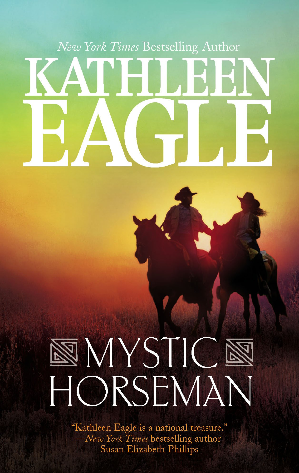 Download Mystic Horseman pdf epub