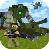 free block games - Block Soldier War Games (free)