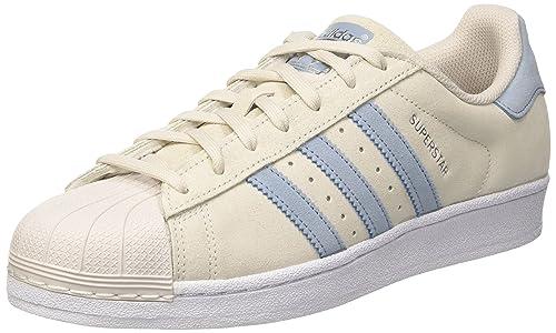 adidas Superstar, Zapatillas para Hombre, Gris (Griper / Azutac / Azutac), 46 EU: Amazon.es: Zapatos y complementos