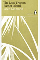 The Last Tree on Easter Island (Green Ideas) Kindle Edition