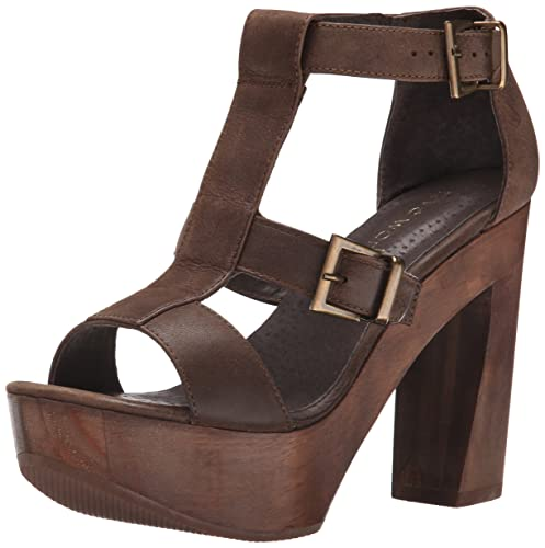28d64cce1d4 Five Worlds by Cordani Women's Juarez Platform Sandal