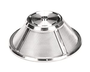 Waring 017963 Filter Strainer for Je2000 Juice Extractors