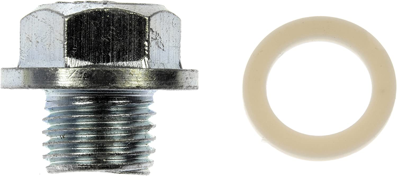 PACK OF 10 Engine Oil Drain Plug Dorman 090-075