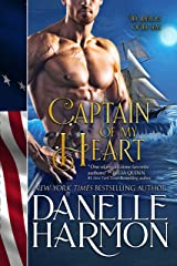 Captain of My Heart (Heroes of the Sea Book 2) Kindle Edition
