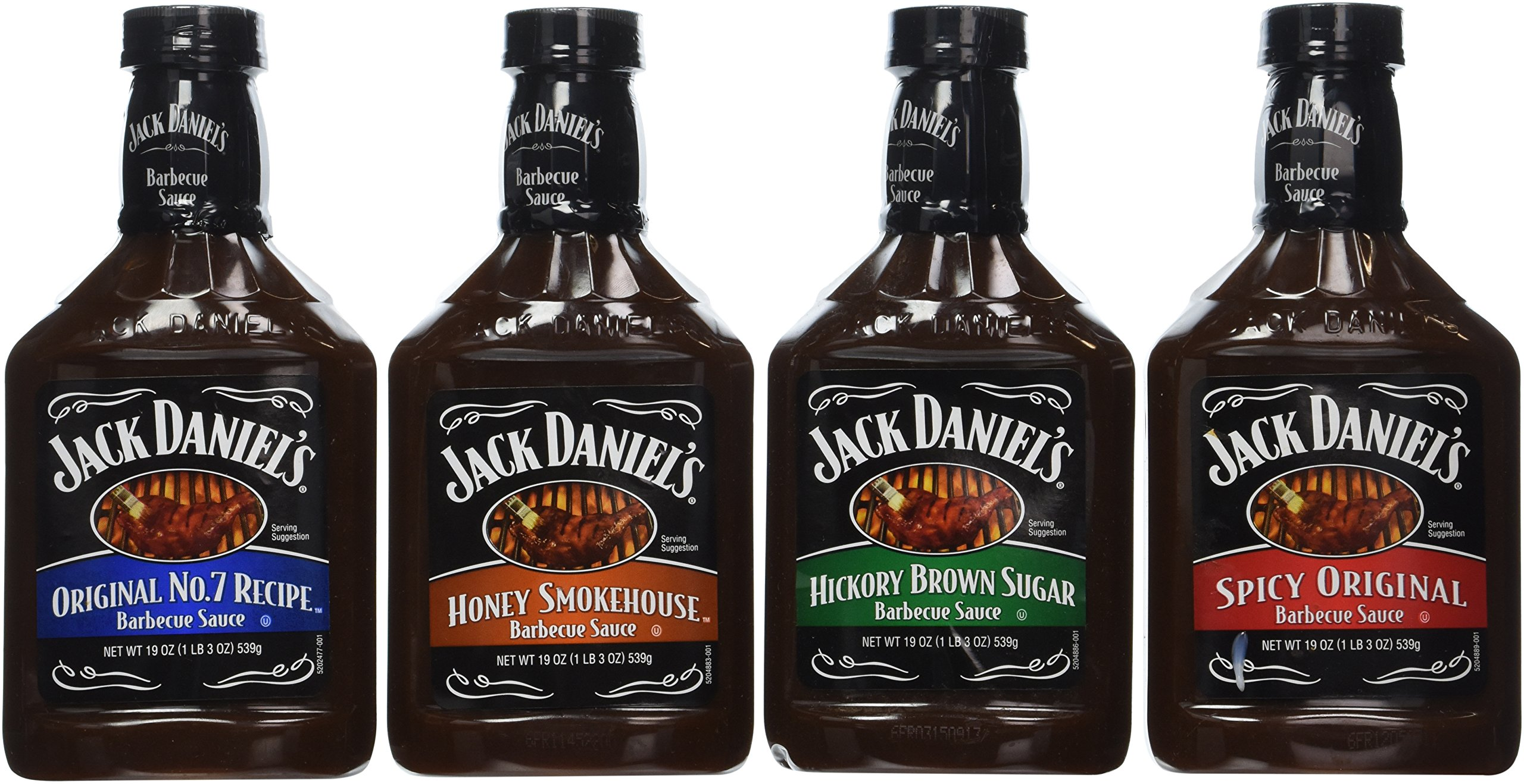 Jack Daniels Barbecue
