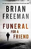Funeral for a Friend: A Jonathan Stride Novel (Jonathan Stride series, Book 10) (The Jonathan Stride Series, 10)