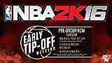 NBA 2K16 - Michael Jordan Special Edition - PC