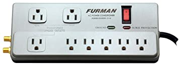 Review Furman PST-2+6 Power Station