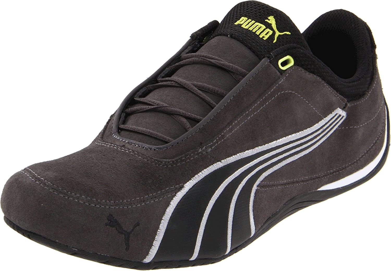 best service e9799 158d5 Puma Drift Cat 4 Suede Fashion Sneaker on sale - appleshack ...
