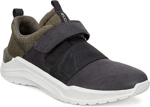 ECCO Mädchen Intervene Sneaker